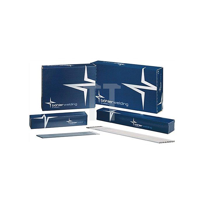 Stabelektrode Phönix blau 4,0x350mm niedriglegiert