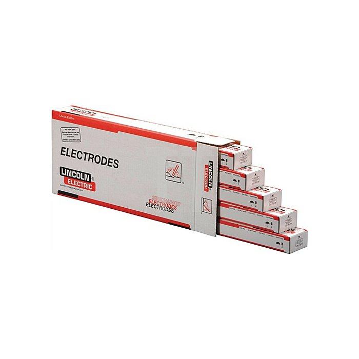 Stabelektrode Universalis 4,0x450mm niedriglegiert 80St/Pak.=5,9kg