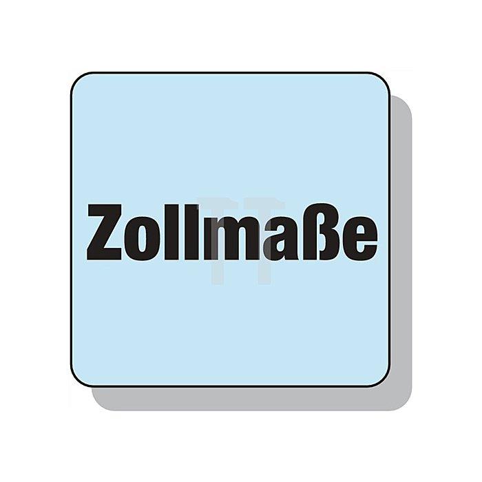 Steckschlüsseleinsatz 1/2Zoll UD-Profil 15/16Zoll