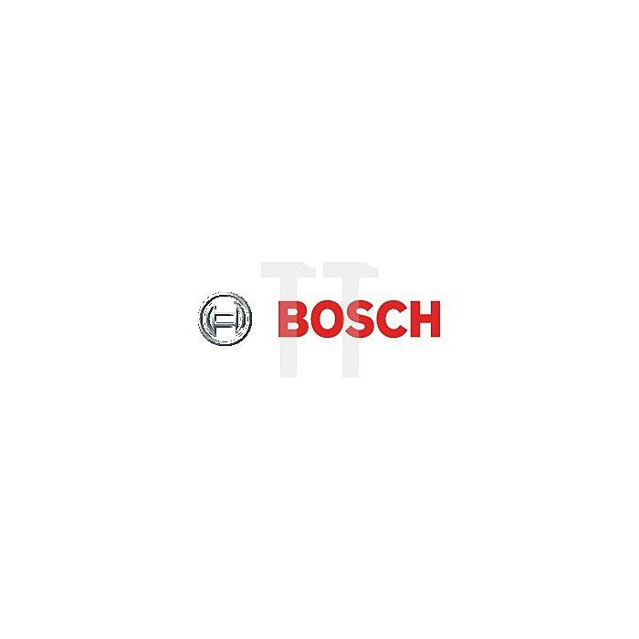 Stichsägeblatt L.126mm HCS Zahnt.4mm f.Bau-/Weichholz BOSCH geschliffen