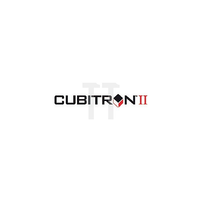 Stützteller Cubitron II gerippt M14/125mm 125mm 3M