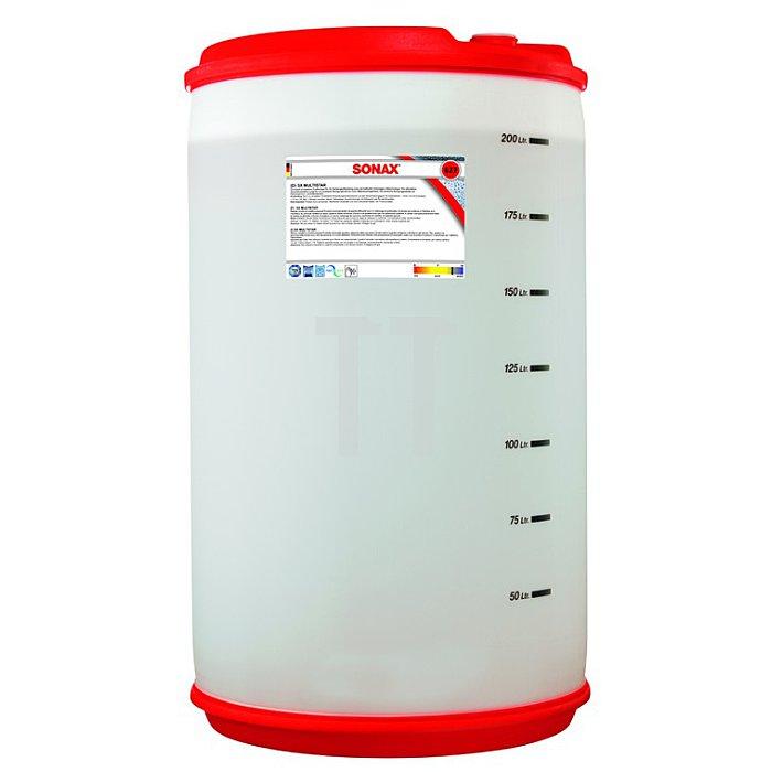 SX MultiStar 200 Liter