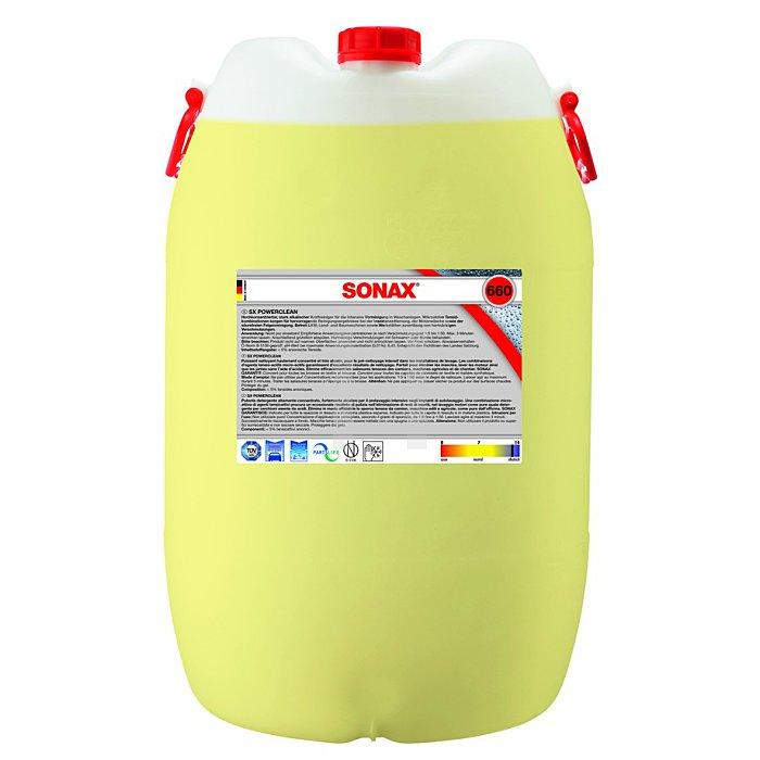 SX PowerClean 60 Liter