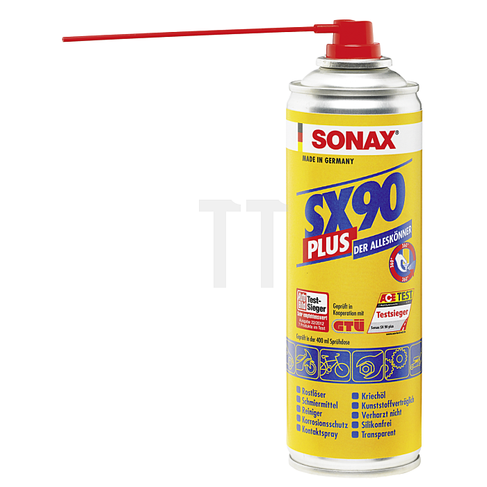 SX90 PLUS 300 ml