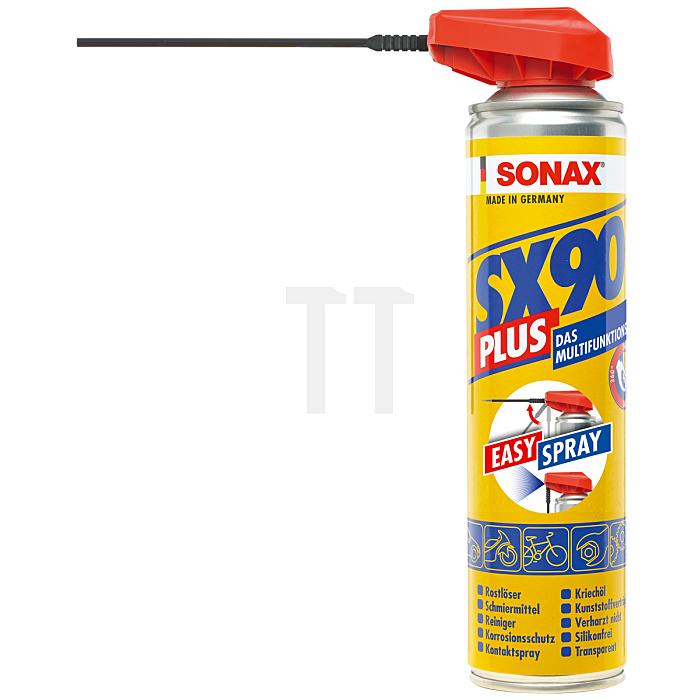 SX90 PLUS m. EasySpray 400 ml
