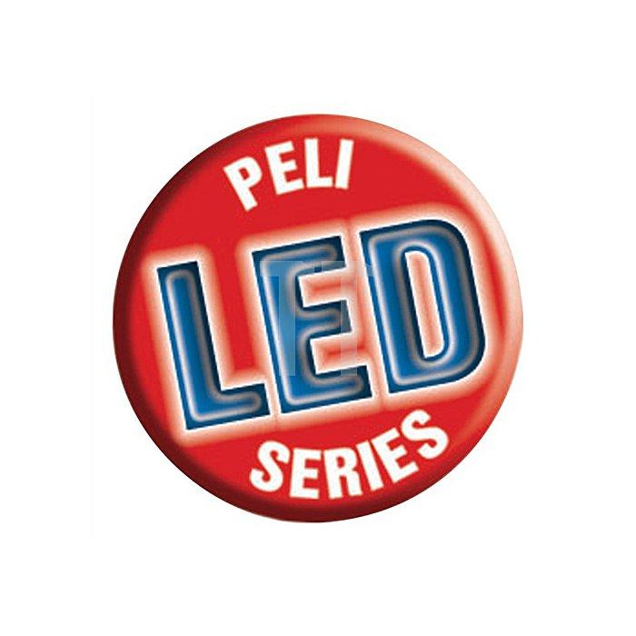 Taschenlampe LED 0,5W f.2xAAA PELI L.146mm