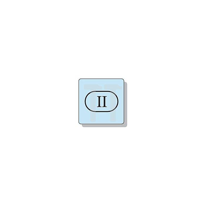 Taschenrollbandmaß 1503 L.3m B.13mm weiss m.Stopptaste BMI Genauigk.II