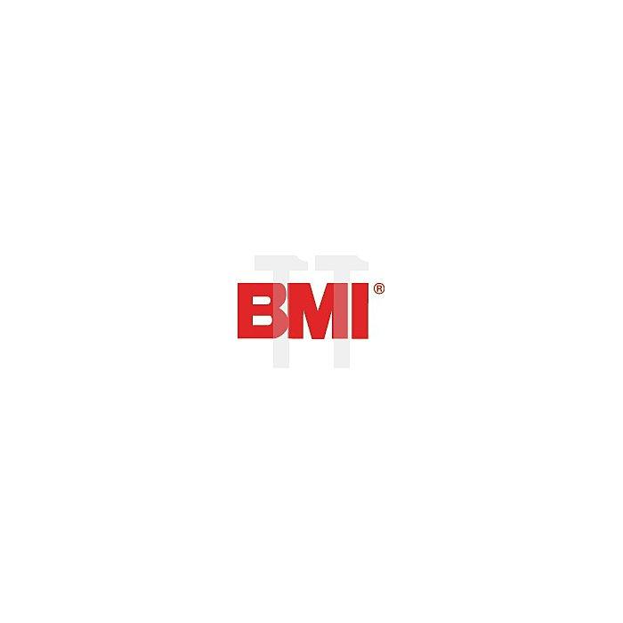 Taschenrollbandmaß 1505 L.5m B.16mm weiss m.Stopptaste BMI Genauigk.II