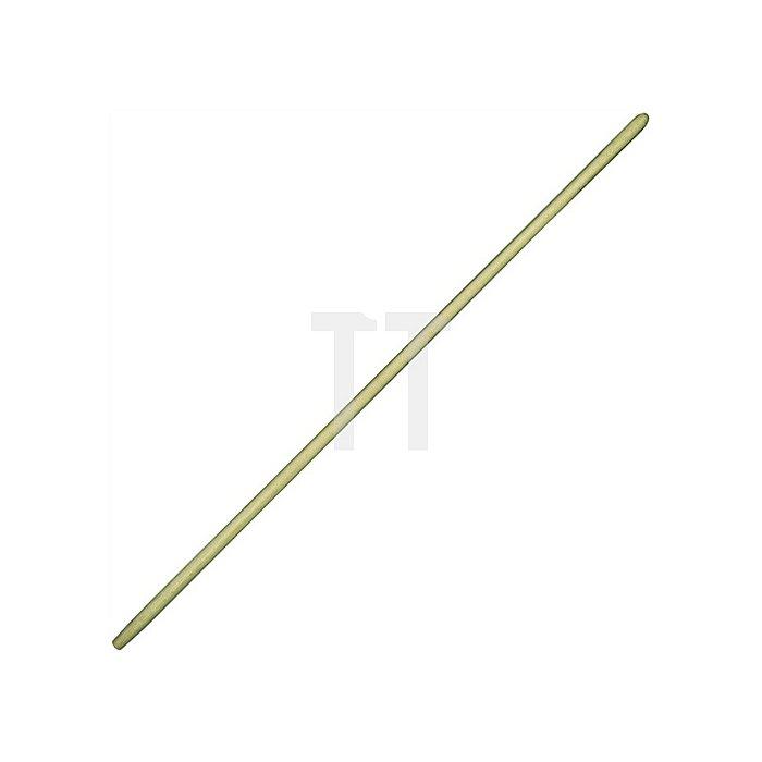 Teerrechenstiel Länge 1350mm Durchmesser 36mm