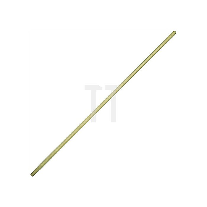 Teerrechenstiel Länge 1800mm Durchmesser 36mm