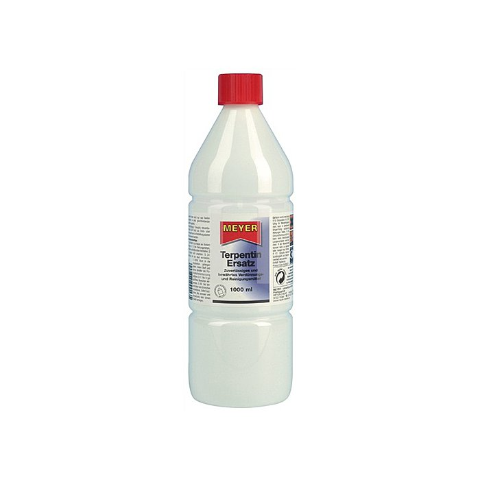 Terpentinersatz 1l Flasche