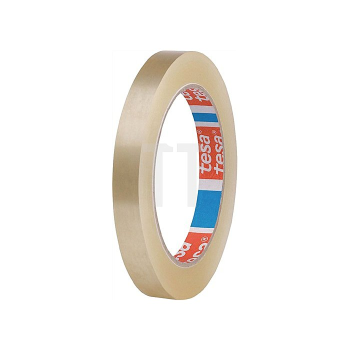Tesafilm 4204 Länge 33m Breite 15mm farblos PVC-Folie tesa