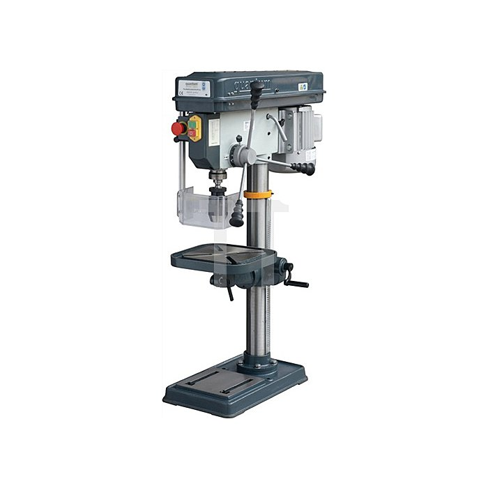 Tischbohrmaschine B20 230V 12 Stufen/210-2220min-1/Ausladung 170mm