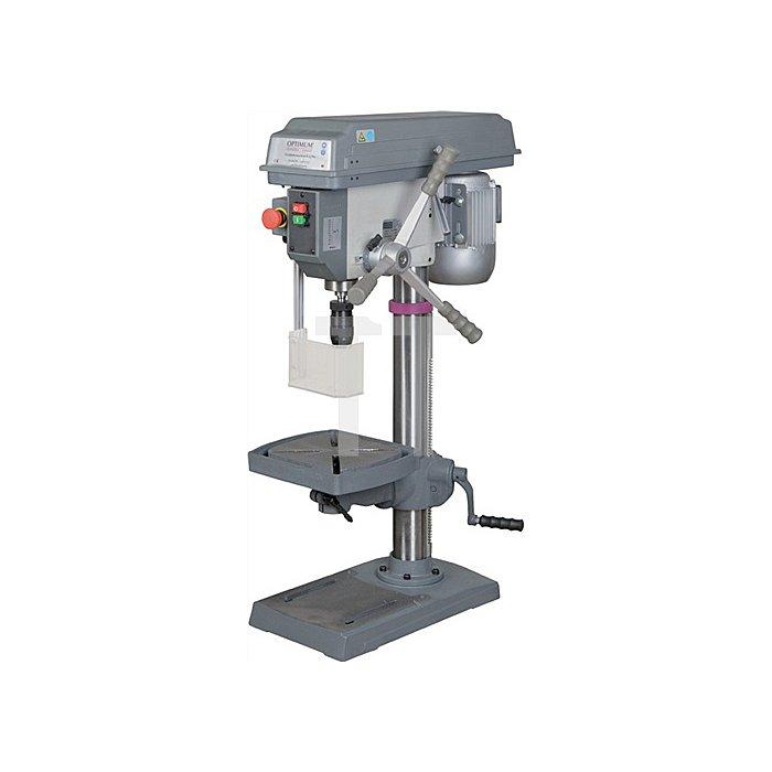 Tischbohrmaschine B23PRO 230V 12 Stufen 200-2440min-1/Ausladung 180mm