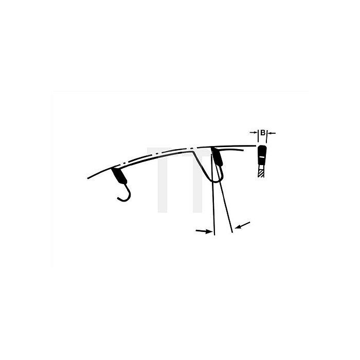 Tischkreissägeblatt LF 32Z. D.450mm B.4mm SCHUMACHER Bohrung 30mm
