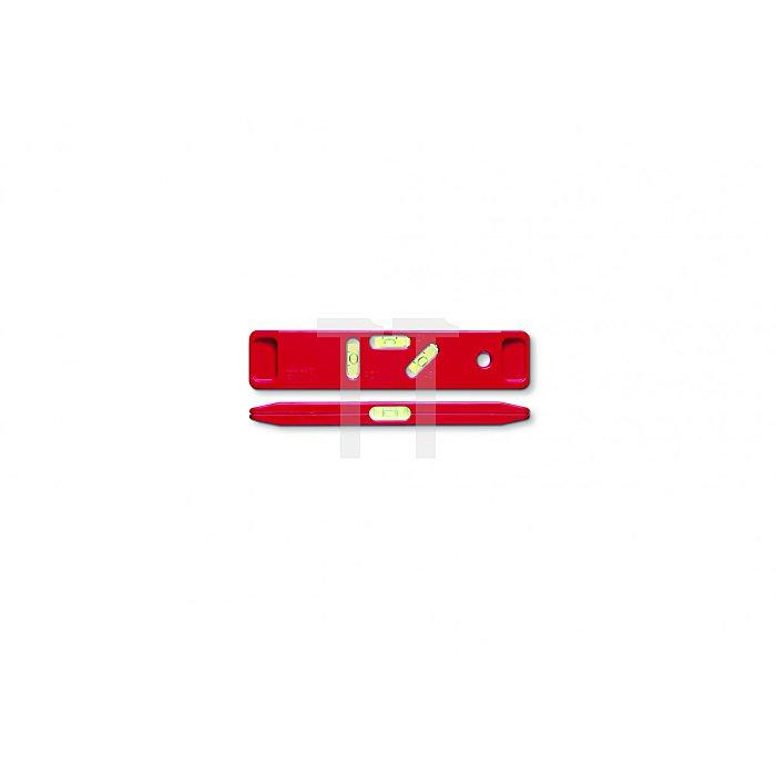 BMI Torpedo-Wasserwaage Trivelle 20 cm 673020001