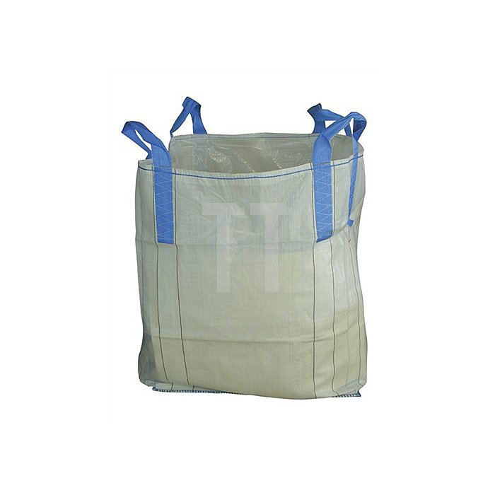 Transportsack Big Bag Größe 60x60x60cm Tragfähigkeit 1000kg