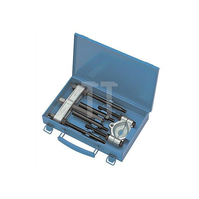 Trenn- und Abziehvorrichtungsgarnitur Trennvorr.22-115mm Abziehervorr.70-215mm