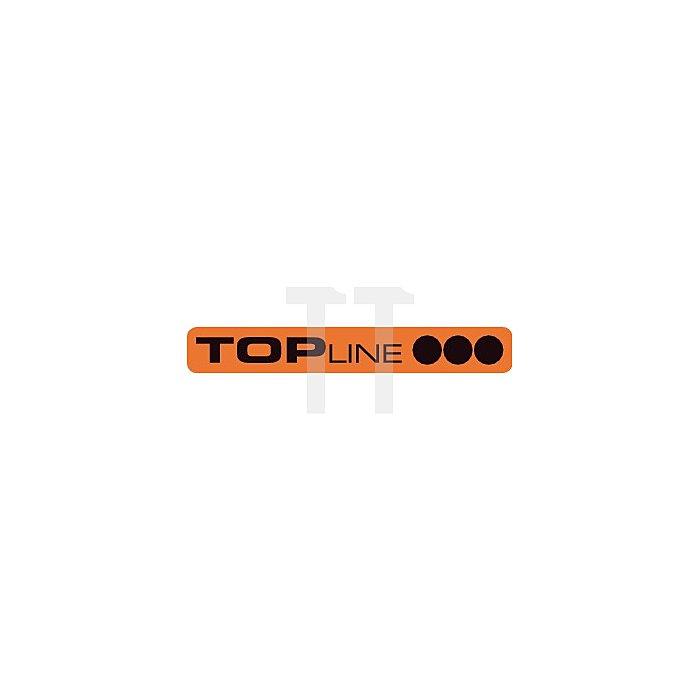 Trennscheibe FT 38 125x2,0x22,23mm Edelstahl Topline