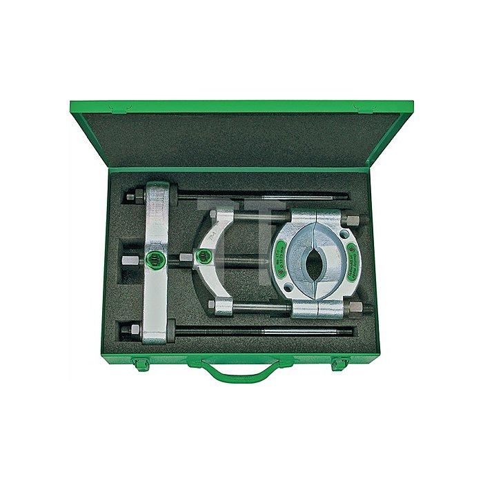 Trennvorrichtung, Nenngröße 3, Öffnung A 25-155mm, Öffnung B 155mm, passende Abz