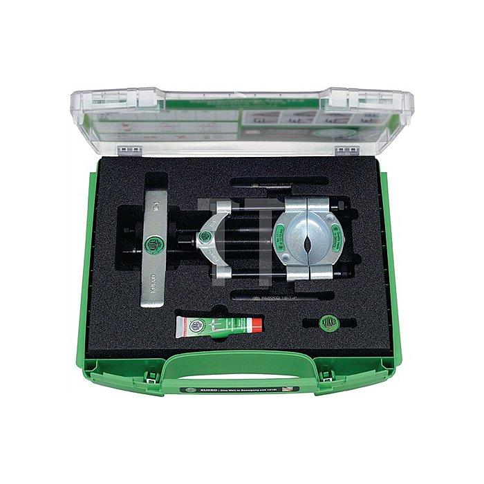 Trennvorrichtung Schnellspann-Druckspindel Sonderstahl i.Gesenk geschmiedet 17-K