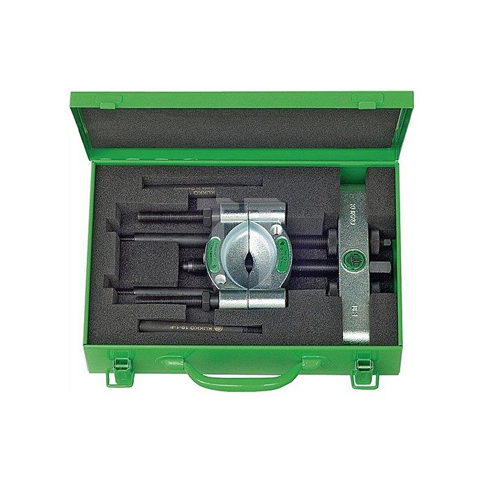 Trennvorrichtungssatz, Nenngröße 0, Inhalt 1 Trennvorrichtung Gr.0, 1 Abziehvorr