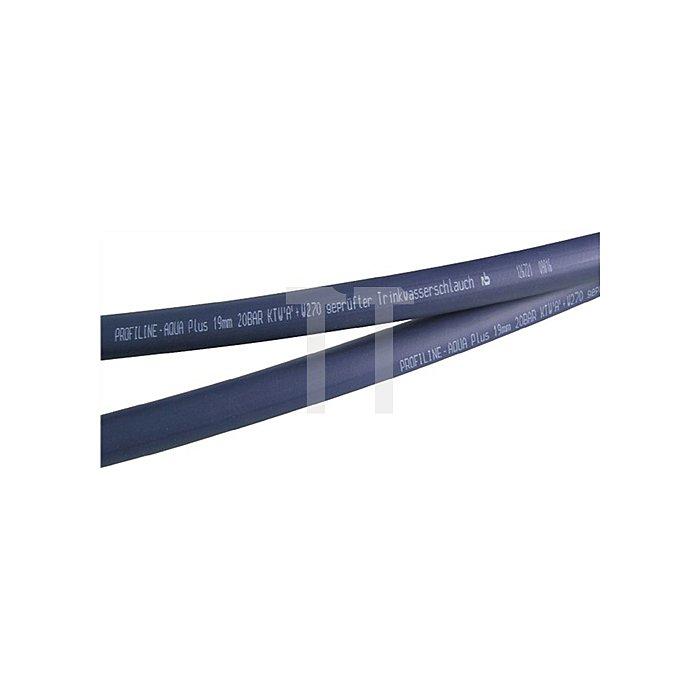 Trinkwasserschlauch Profiline Aqua Plus 3/4 Zoll 19 mm