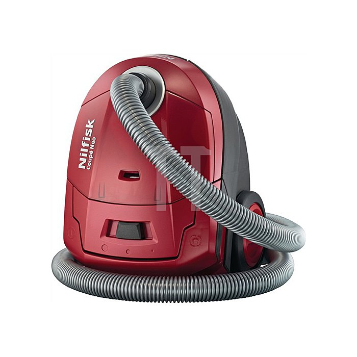 Trockensauger Coupe´ Neo Energy 700W 2340l/min 110mbar Behälter 2,1 Liter