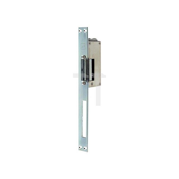 Türöffner 12 WD E Fix DIN links verzinkt wassergesschützt