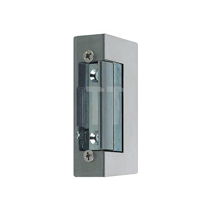 Türöffner-Austauschstück 1410E ohne Elektrik u. Schließblech starres Einbauteil