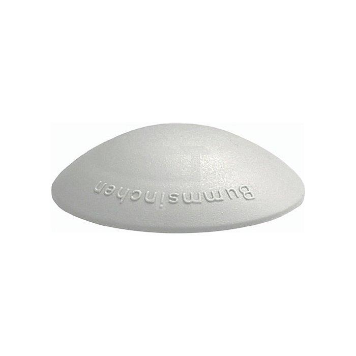 Türpuffer Bummsinchen Durchmesser 40mm grau selbstklebend
