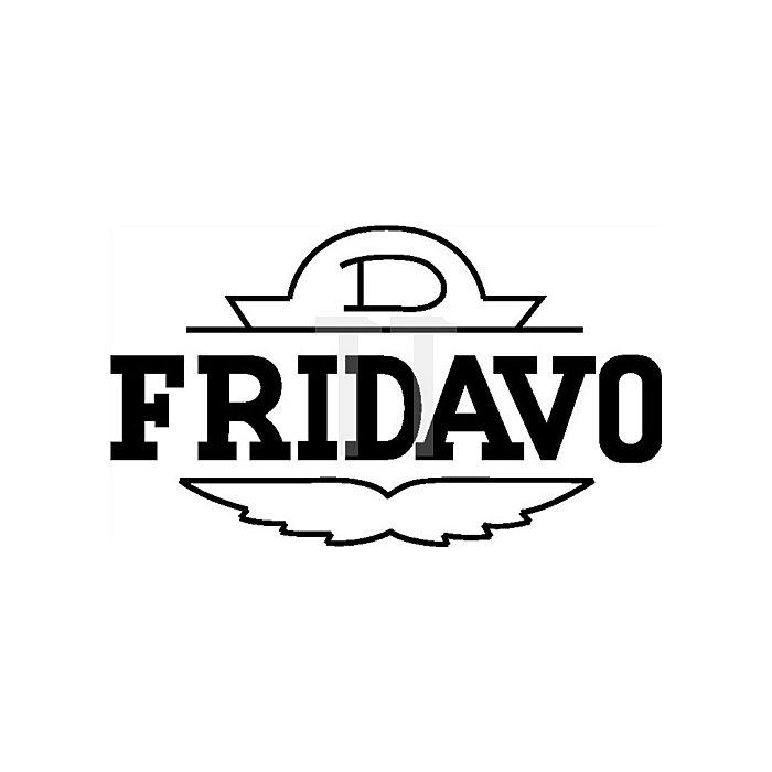 Türschließer Fridavo 15 Größe 3 vernickelt für leichte Haustüren