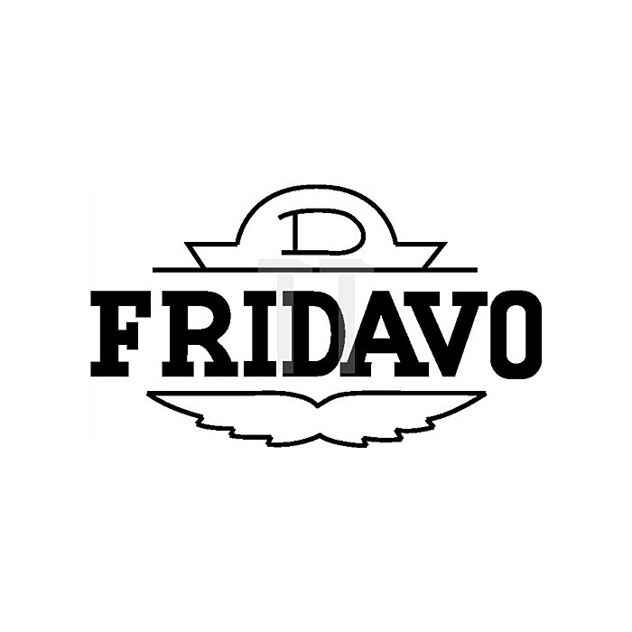 Türschließer Fridavo 15 Größe 3 verzinkt für leichte Haustüren