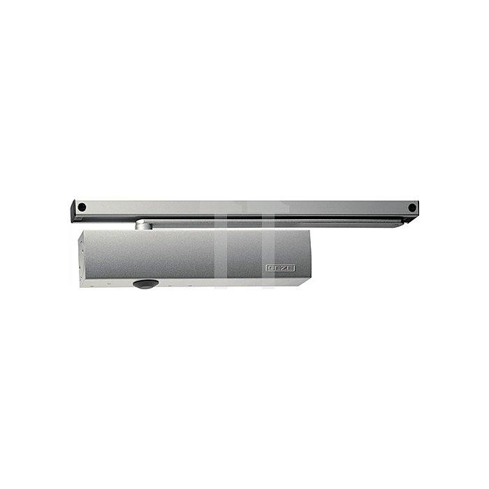 Türschließer TS 5000 S Größe 2-6 silber