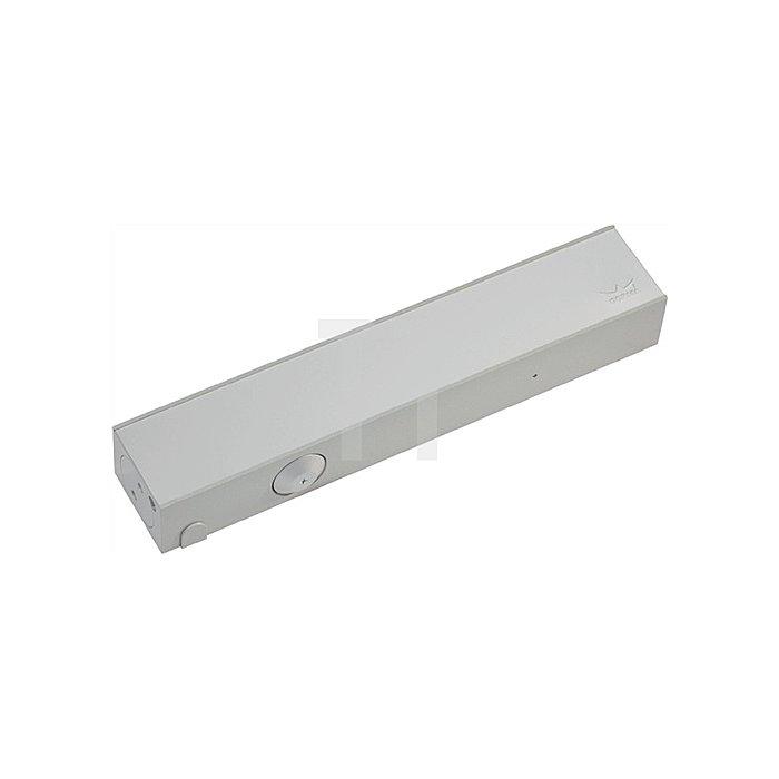Türschließer TS 73 EMF Größe EN 5 silber Kopfmontage o.Gestänge
