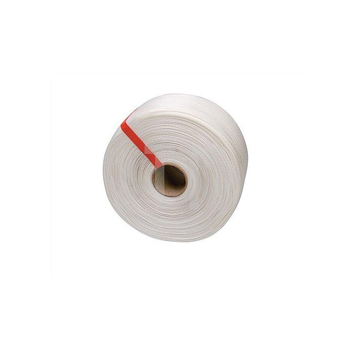 Umreifungsband Polyester B25mm L500m Zugkraft 1000daN