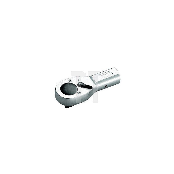 Umschaltknarren-Kopf 1Zoll 184mm