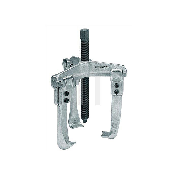 Universal-Abzieher Spann-T.150mm Spann-W.160mm 3armig