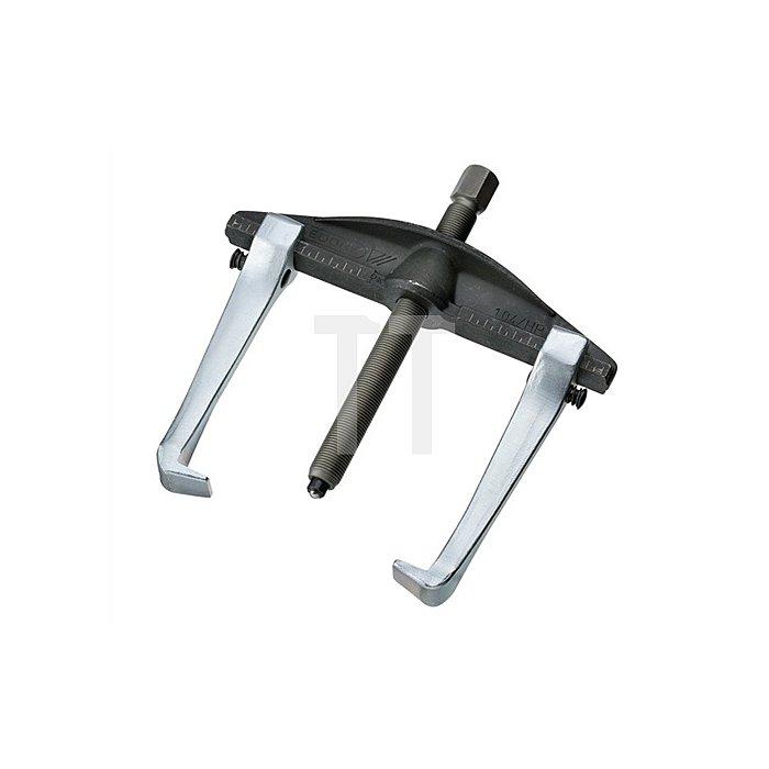 Universal-Abzieher Spann-T.200mm Spann-W.350mm HIGH POWER m.Hakenbremse 2armig