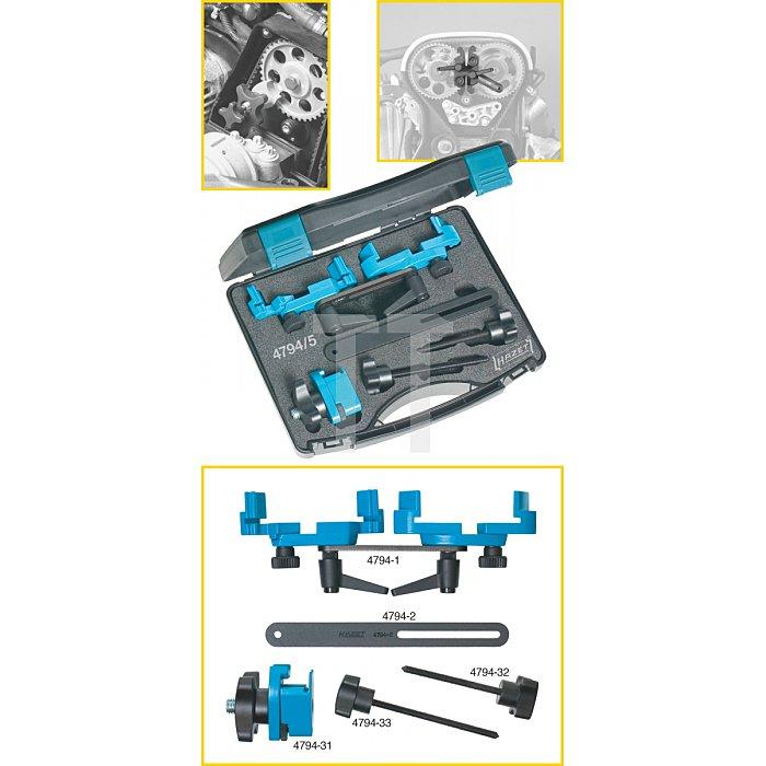 Hazet Universal Sortiment für die Motoreinstellung 4794/5