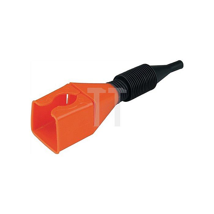 Universal Trichter Durchmesser 25-60mm