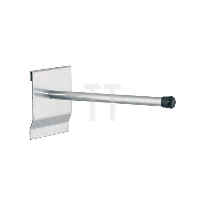 Universalhalter rund Durchm. 12mm, L200mm