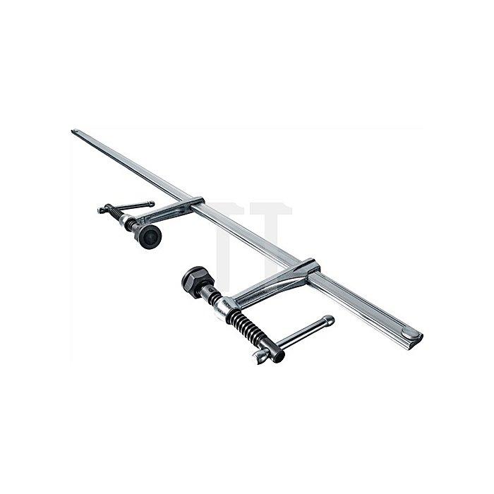 Variables Hochleistungszwingen Set komplett Bessey GSV300M