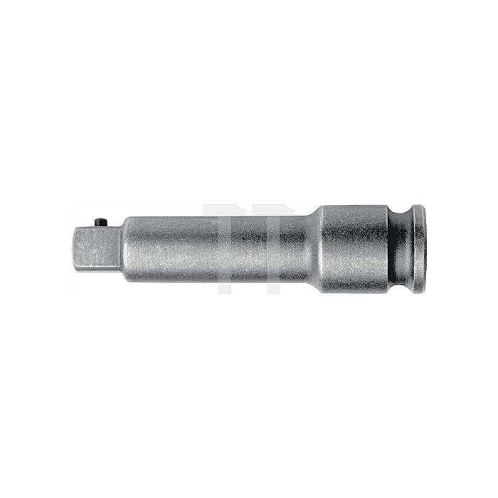 Verlängerung 1/2Zoll 4KT L.250mm ASW Form G12,5