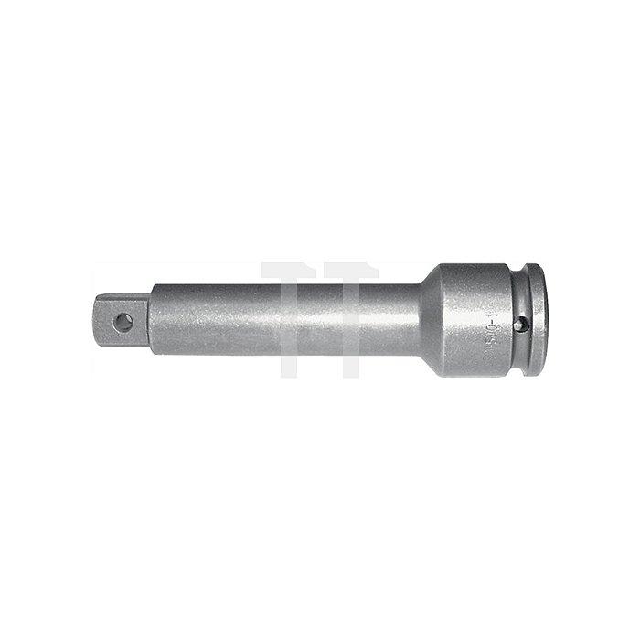 Verlängerung 3/4Zoll 4KT L.330mm ASW Form H20