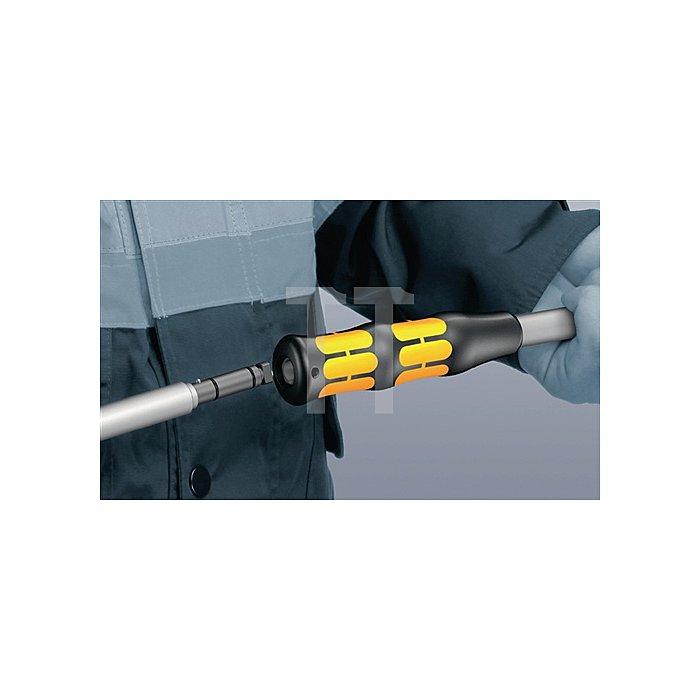 Verlängerung L.341mm m.2K-Griff f.Knarre m.Hammerfunktion