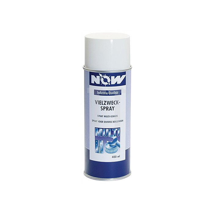 Vielzweckspray 400ml NOW Synthetikölmischung