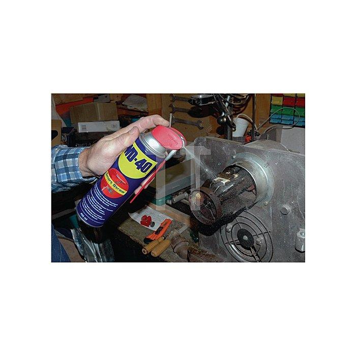 Vielzweckspray 500ml Smart-Straw WD-40 Spraydose