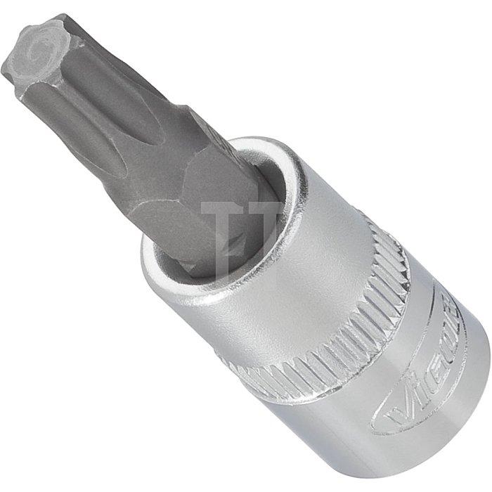 Vigor 1/4? 6,3mm Schraubendreher-Einsatz T10 V2190