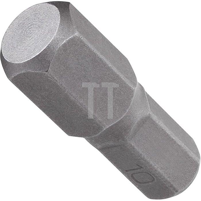 """Vigor 8 = 5/16"""" Außensechskant, Innensechskant (Inbus) 12 mm Bit"""